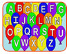 Play The ABC Balloon Song