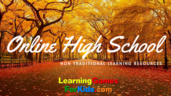 Online High School