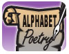 Alphabet Poetry Game